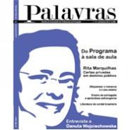 Revista Palavras n.º 41
