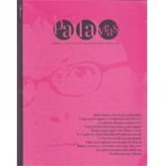 Revista Palavras n.º 37