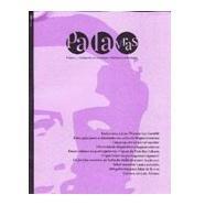 Revista Palavras n.º 34