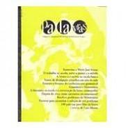Revista Palavras n.º 35