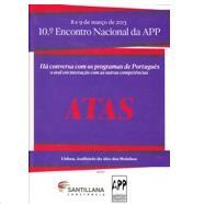 Há conversa com os programas de português