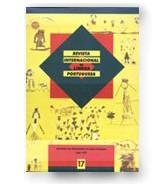 Revista Internacional de Língua Portuguesa n.º 17