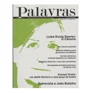 Revista Palavras n.º 46-47