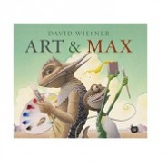 Art & Max