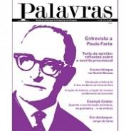 Revista Palavras n.º 56-57